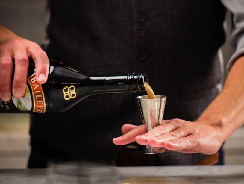 Baileys Cocktails – Las mejores recetas de cócteles con crema irlandesa