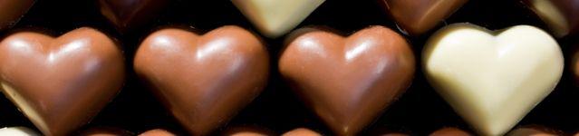 Para el día de San Valentín, dale un poco de dulce (¡o salado!).