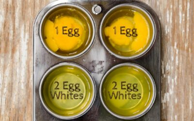 Cómo congelar huevos