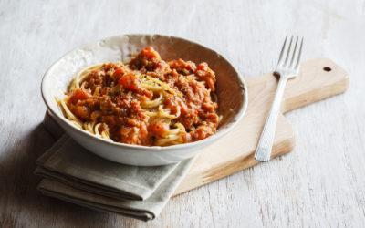 Contención: ¡15 recetas de salsa para cambiar la pasta mantecosa!
