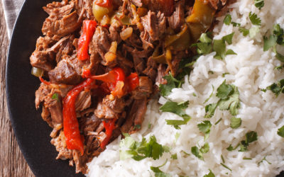 11 recetas para descubrir la cocina cubana