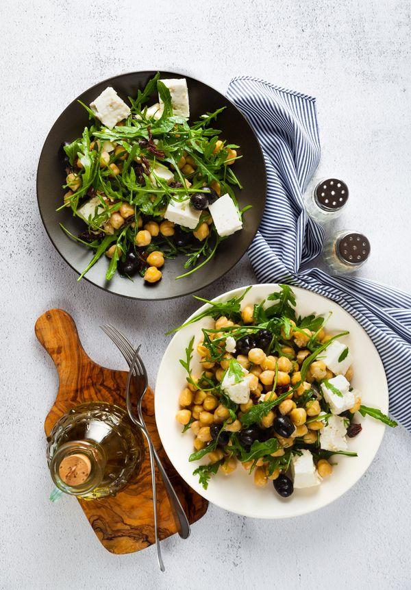 Teletrabajo: recetas fáciles y rápidas para el almuerzo