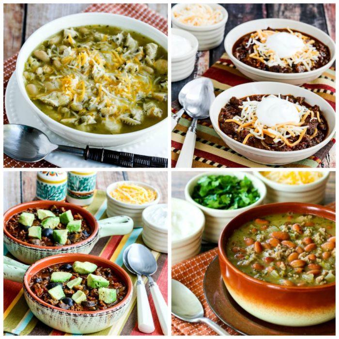 ¡Recetas saludables de chile que le encantarán a su familia! – Cocina de Kalyn