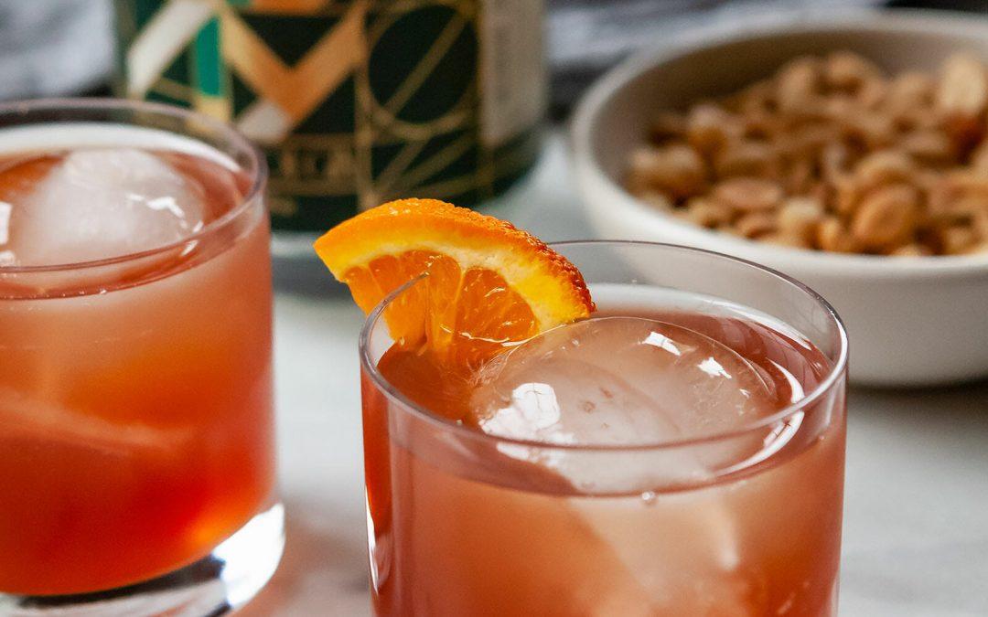 Receta de Negroni sin alcohol (NAgroni) |  SimplyRecipes.com