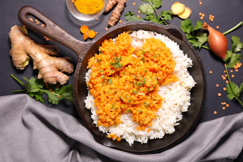 Menús de la semana del 4 al 10 de enero: una semana de menú para empezar bien el año