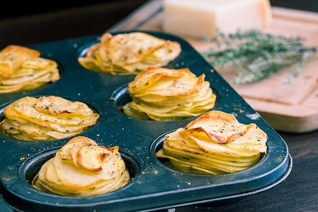 10 recetas de Acción de Gracias :: Aventura de cocina casera