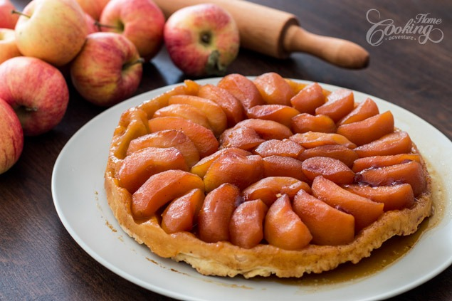 10 recetas de manzana :: Aventura de cocina casera