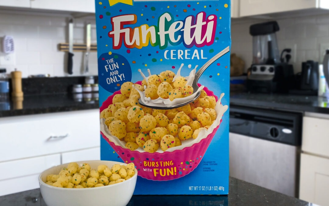 Jamelle Bouie Reseñas Kellogg's Apple Jacks Caramel Cereal
