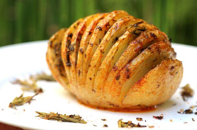 cocinar patatas como los mejores candidatos a chef