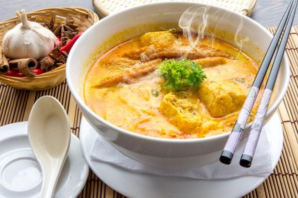 Menús para la semana del 15 al 21 de febrero: ¡cocina cómodamente!