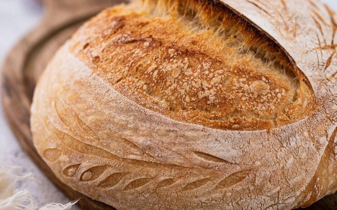 esta estilista convierte sus panes en obras de arte