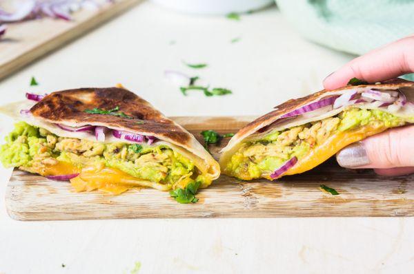 Menús de la semana del 22 al 28 de marzo: recetas gourmet y fáciles