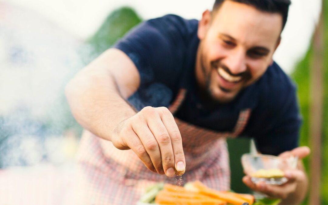 elige tu carne para cocinar barbacoa