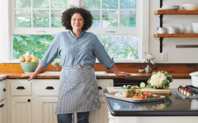 Cómo escribir un libro de cocina de alimentos reconfortantes me ayudó a liberarme de la cultura de la dieta