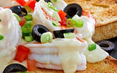 Cigalas Sicilianas Olive Garden |  Recetas CopyKat