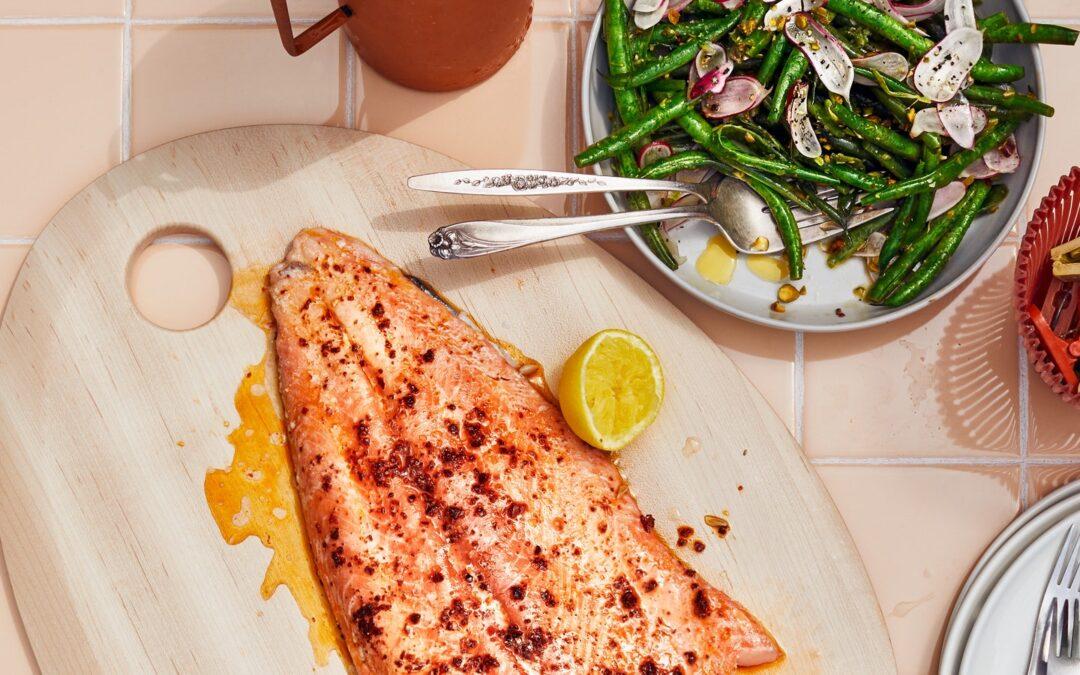 43 recetas de Paleo que a los no adherentes también les encantarán